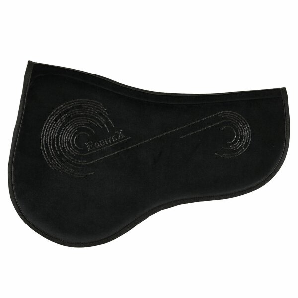 Correction half pad Polar Plus velvet with grip
