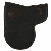 Piaffe Airtech with grip Black
